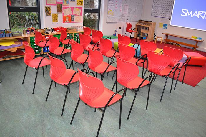 Merryfair学生椅|苏州苏州学生椅|苏州教学家具|苏州学校家具――【OF365品牌办公家具苏州服务商】
