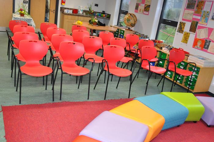 Merryfair学生椅|苏州学生椅|苏州教学家具|苏州学校家具――【OF365品牌办公家具苏州服务商】