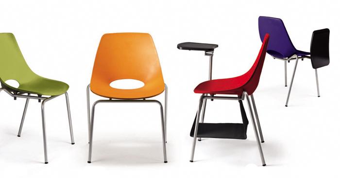 Merryfair学生椅|学生椅|学校家具|校园家具-【OF365学校家具网】