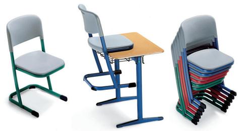 学生桌A2001|上海教学家具|上海学校家具――【OF365品牌办公家具上海服务商】