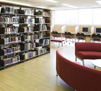图书馆规划|学校家具|校园家具|上海学校家具-【OF365学校家具网】