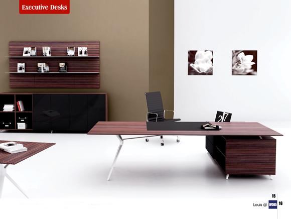 Louis班台|办公桌|学校办公家具|学校家具|校园家具-【OF365学校家具网】